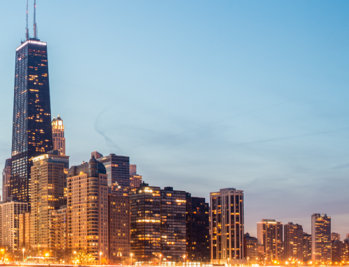 DISQO Opens Chicago Office