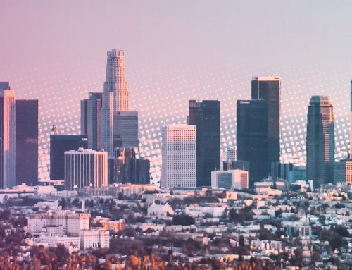 Growing the Tech Community with Startup Fair LA