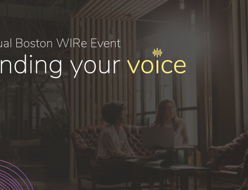 Finding Your Voice With WIRe